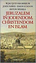 Jeruzalem in jodendom, Christendom en islam