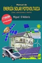 Manual de Energ a Solar Fotovoltaica