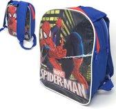 SPIDER-MAN Omkeerbare Rugzak Rugtas School Tas 2-5 jaar Spiderman