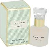 Carven Le Parfum mini edp 5 ml