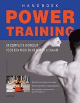 Handboek powertraining