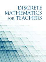 Discrete Mathematics for Teachers