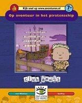Club Onwijs Avontuur In Piratenschip Cdr