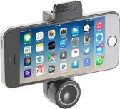 Universele Telefoon Houder Voor Ventilatierooster In de Auto / Werkt met alle Smartphones