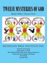 Twelve Mysteries of God