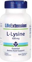Life Extension L-Lysine