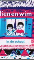 In de school de serie Lien en Wim