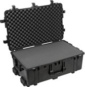 Peli 1650 Black Foam Koffer