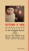 Hitler's Sex