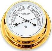 Wempe Chronometerwerke Skiff Comfortmeter CW070006