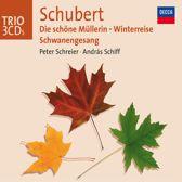 Schone Mullerin,Die/Winterreise/Sch