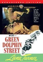 Green Dolphin Street (import) (dvd)