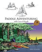 Paddle Adventuring with Canoe and Kayak