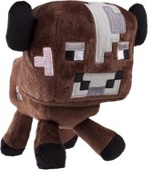 MINECRAFT - Baby Cow - Plush