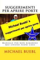 Michael Buebl's Suggerimenti Per Aprire Porte