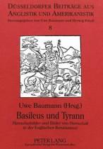 Basileus Und Tyrann