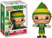 Funko Pop! Elf Papa Elf - #486 Verzamelfiguur
