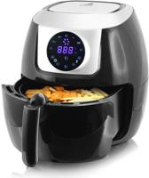 Emerio Smart Fryer XXL Family Size (5,2L/1800w)