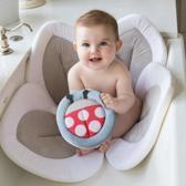 Blooming Bath Baby Badje   Opvouwbaar Badje   Zacht Baby Badje   Multifunctioneel
