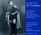 Verdi: Der Troubadour / Zimmermann, Reining, Karen, et al