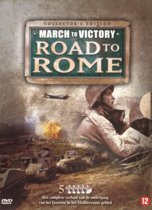March To Victory - Rome