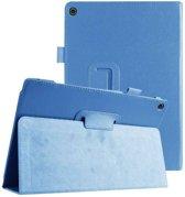 Asus ZenPad 10 Z300 flip hoes licht blauw