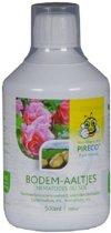 Pireco Bodem-aaltjes 0.5 liter