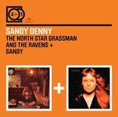 Sandy Denny - 2 For 1: The North Star Grassman A/