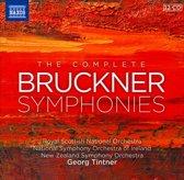 Bruckner,Complete Symphonies