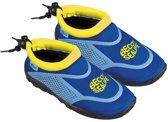 Kinder waterschoenen / Zwemschoenen voor kinderen - Beco Sealife Blauw - Maat 24/25