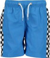 Blue Seven Jongens Zwembroek - blauw - Maat 116