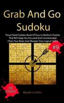 Grab and Go Sudoku #9