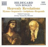 H.V. Bingen:Heavenly Revelation