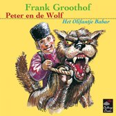 Peter En De Wolf