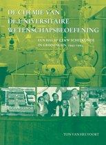 Studies over de Geschiedenis van de Groningse Universiteit 4 - De chemie van de universitaire wetenschapsbeoefening