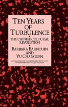 Ten Years Of Turbulence