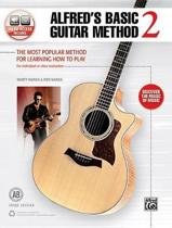 Alfred's Basic Guitar Method, Bk 2