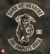 Sons Of Anarchy - Seizoen 1 t/m 7 (De Complete Serie)