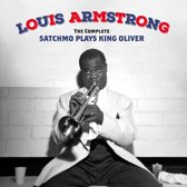 Complete Satchmo Plays..