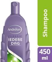 Andrélon Iedere Dag Shampoo - 450 ml