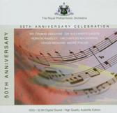 50th Anniversary Celebrat