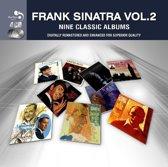 Frank Sinatra - 9 Classic Albums