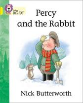 Percy and the Rabbit