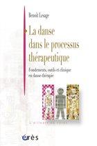 La danse dans le processus thérapeutique