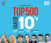 Qmusic Top 500 Van De 10's - 2016
