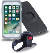 Tigra sport telefoonhouder fiets - Apple iPhone 7/8 - Waterdicht