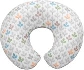 Boppy chicco voedingskussen hoes  48x48x12