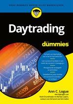 Voor Dummies - Daytrading voor dummies