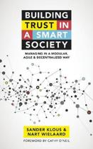 Building trust in a smart society