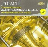 7 Keyboard Concertos
